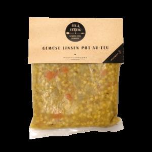 gemüse linsen pot-au-feuCHF 12.50