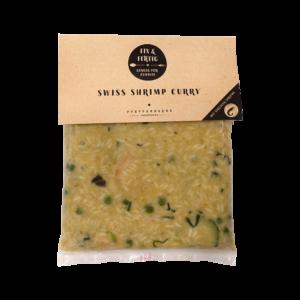 swiss shrimp curryCHF 24.50