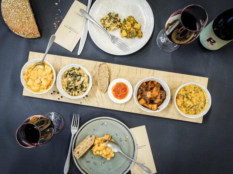 Fix und Fertig in der Gastronomie